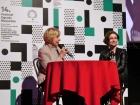 Barbara Pietkiewicz rozmawia z Izadorą Weiss