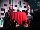 Barbara Pietkiewicz i Marek Zagańczyk