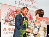 21. Festiwal Ogrody Muzyczne - Grande amore, czyli wszystko o miłości