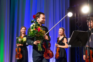 19. Festiwal Ogrody Muzyczne – Janusz Wawrowski