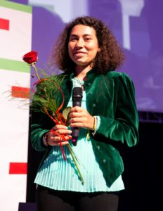 19. Festiwal Ogrody Muzyczne – Mathilde Edey Gamassou