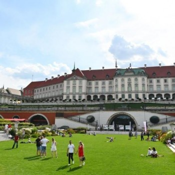 Festiwal Strefa Ciszy