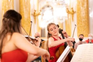 Polish Soloists 20. Festiwal Ogrody Muzyczne 1