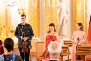 Polish Soloists 20. Festiwal Ogrody Muzyczne 3