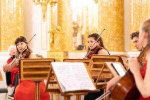 Polish Soloists 20. Festiwal Ogrody Muzyczne 2