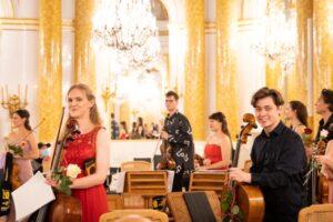 Polish Soloists 20. Ogrody Muzyczne 4